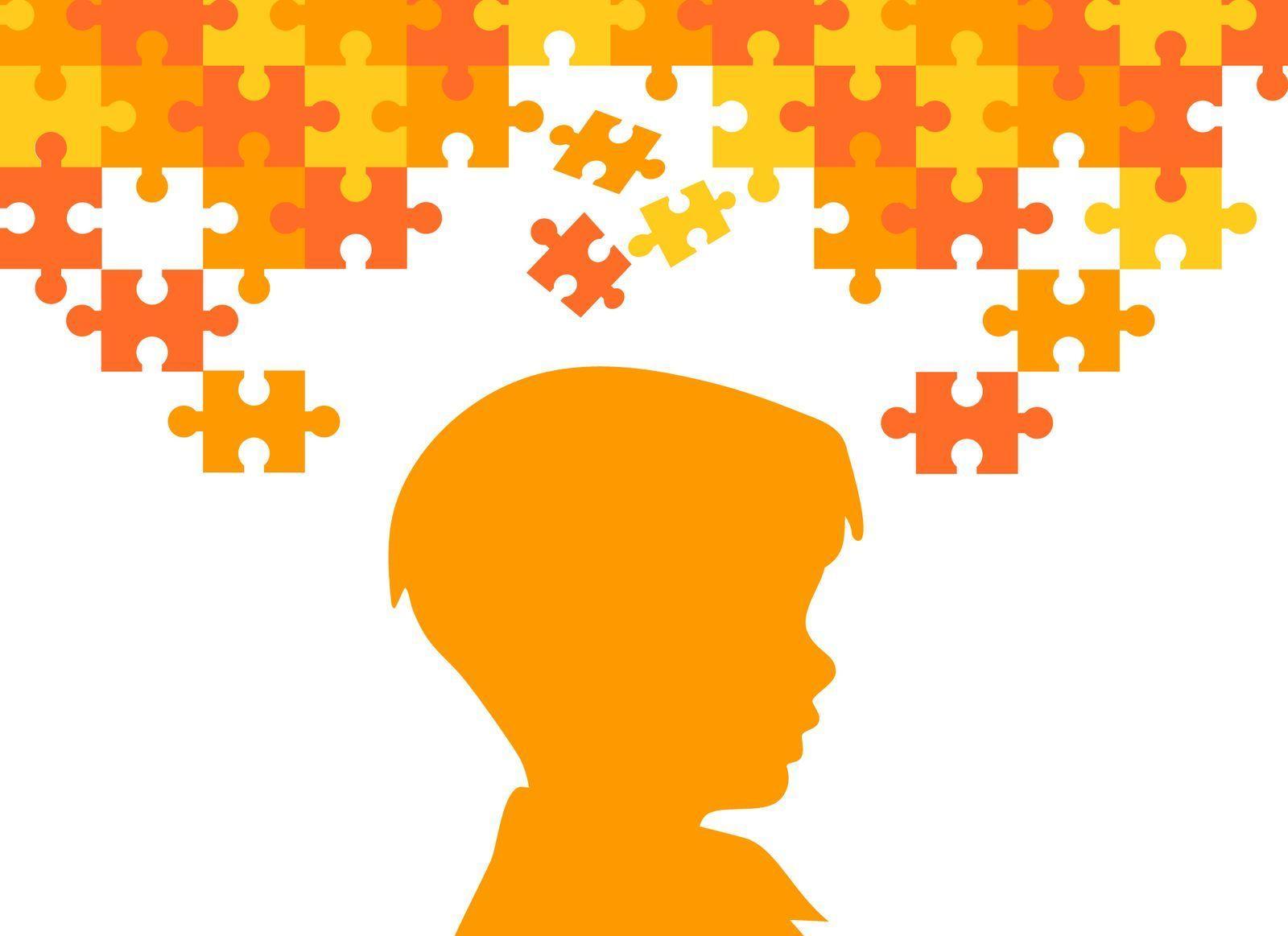 Аутизм картинки к презентации