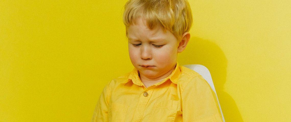 Герпес у детей: чем лечить?