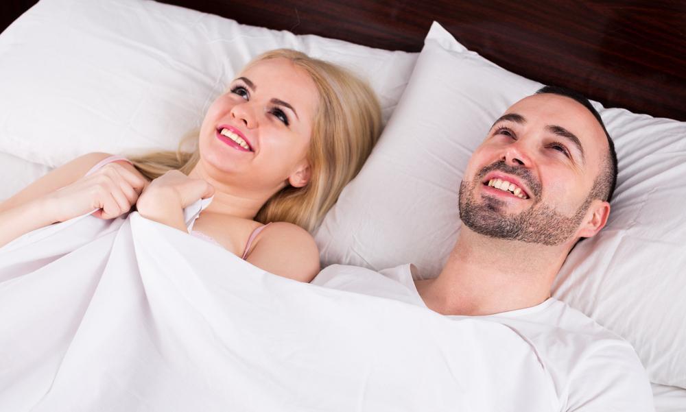 Как удовлетворить замужнею женщину видео