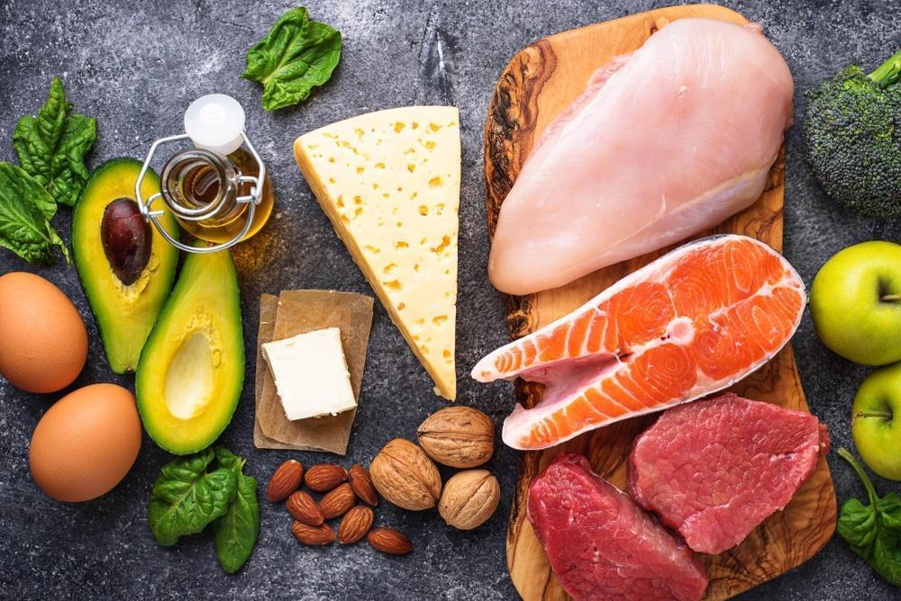 белковая диета похудения фото