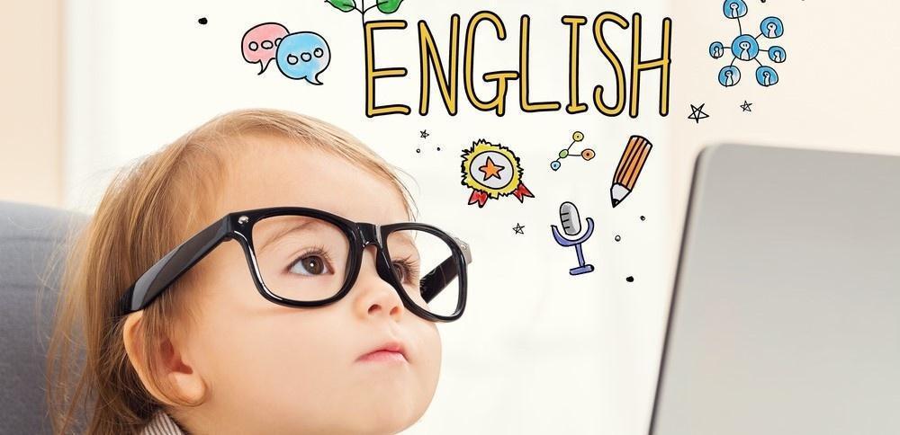 Обучающие мультики на английском языке для детей