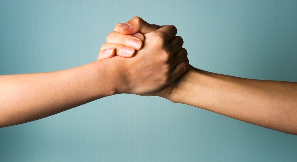 Как остаться друзьями после развода