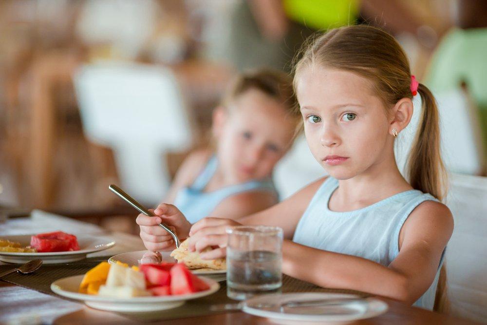 Мать одиночка бесплатное питание в школе