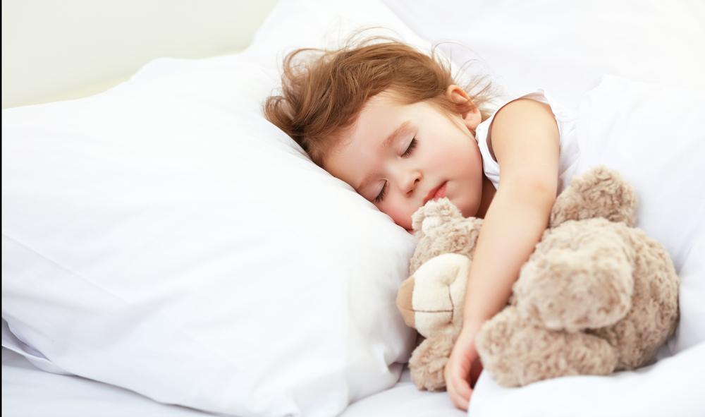 С вашей помощью я наладила сон своему малышу.